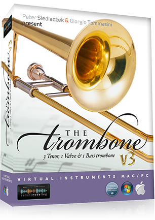 Samplemodeling The Trombone 3